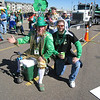2008 St Patricks Day Parrothead Parade :